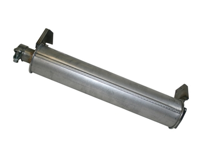 Auspuff Verbingsrohr Abgasrohr JX 1.6 TD Turbo Diesel gesteckt NEU