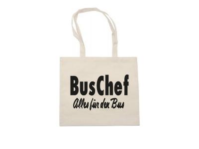 Buschef Baumwolle Tasche