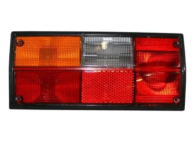 VW Bus T3 Rückleuchte Links Heckleuchte Nebelschlußlicht Rückfahrscheinwerfer