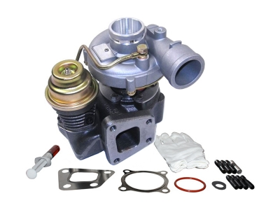VW Bus Bulli T2 T3 1.6 JX TD Turbo Diesel Turbolader Lader kein Altteil