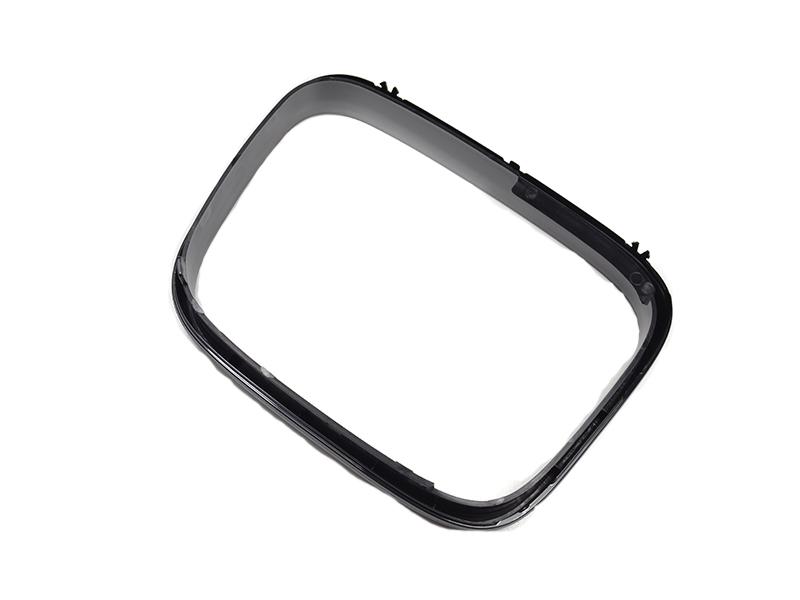 Spiegel T5 Rechts : Vw bus bulli t blendring rahmen aussenspiegel rechts spiegel