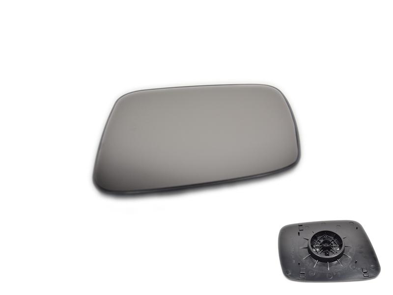 vw bus bulli t2 t3 original vw spiegelglas elektrisch. Black Bedroom Furniture Sets. Home Design Ideas