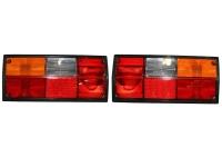 VW Bus T2 T3 Rückleuchte SET L + R  Heckleuchten Schlußlicht Rückfahrlicht
