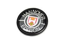 VW Bus Bulli T3 Plakette Emblem Hannover Edition alle Modelle