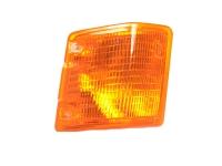 VW Bus Bulli T2 T3 Blinklichtscheibe Blinkleuchte Blinker LINKS E-Prüfzeichen