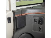 VW Bus T3 T4 Getränkehalter Becherhalter Becher Halter Getränke SCHWARZ