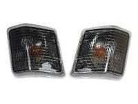 VW Bus Bulli T2 T3 Satz schwarze Blinker Standlicht Funktion Multivan LLE
