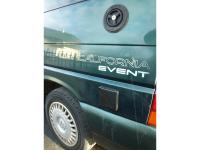 Pat CEE-Einspeisestecker Einspeisesteckdose Außensteckdose schwarz Zugentlastung