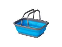 Faltbare Spülschüssel Waschschüssel Camping Wohnmobil Wohnwagen 9 Liter