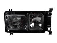 VW Bus T2 T3 Tragrahmen Scheinwerfer Doppelscheinwerfer RECHTS komplett