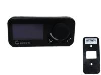 Autoterm Planar Standheizung Comfort Control digitales Bedienteil Bedienelement