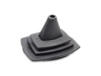 Original ® VW Schalthebelverkleidung Schaltsack Gummi schwarz Polo Golf Scirocco