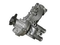 VW Bus T2 T3 Wasserpumpe Wapu Pumpe komplett 1.6 1.7 Turbo Diesel 40 mm